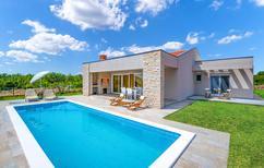 Ferienhaus 1695215 für 6 Personen in Brgod