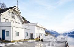 Maison de vacances 1695243 pour 16 personnes , Hovland