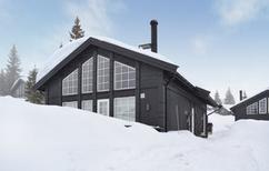 Maison de vacances 1695248 pour 7 personnes , Sjusjøen
