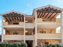 Ferienwohnung 1695427 für 4 Personen in Santa Teresa Gallura
