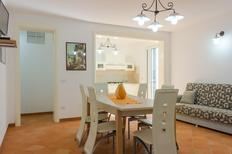 Holiday apartment 1695433 for 8 persons in Salve