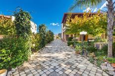 Ferienwohnung 1695523 für 6 Personen in Maruggio