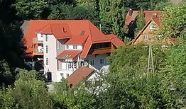 Semesterlägenhet 1695576 för 6 personer i Gengenbach