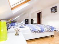 Appartement 1695582 voor 10 personen in Mönchengladbach