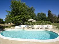 Rekreační dům 1695647 pro 8 osob v Cossignano