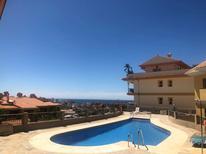 Ferienwohnung 1695787 für 4 Personen in El Faro