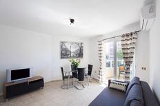 Appartement 1695850 voor 4 personen in Torrox