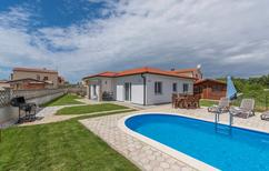 Holiday home 1695988 for 7 persons in Nova Vas