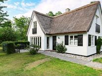 Casa de vacaciones 1696039 para 6 personas en Udsholt