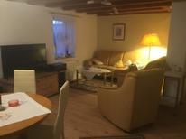 Rekreační byt 1696050 pro 2 osoby v Gonzerath