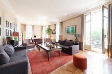 Appartement 1696161 voor 6 personen in Paris-Luxembourg-6e