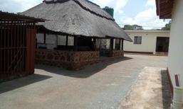 Casa de vacaciones 1696208 para 6 personas en Harare
