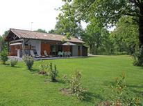 Maison de vacances 1696242 pour 4 personnes , Lanton