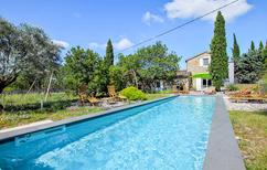 Holiday home 1696364 for 9 persons in Alba-la-Romaine