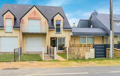 Casa de vacaciones 1696368 para 5 personas en Jullouville-les-Pins