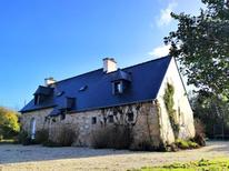Holiday home 1696378 for 8 persons in Plouguerneau