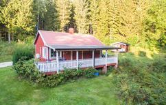 Rekreační dům 1696382 pro 6 osob v Dalskog