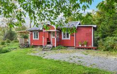 Rekreační dům 1696383 pro 6 osob v Dalskog