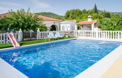 Vakantiehuis 1696590 voor 8 personen in Moratalla
