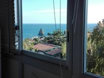 Holiday apartment 1696657 for 2 persons in Aci Castello