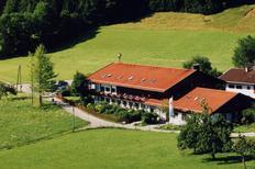 Studio 1696758 für 2 Personen in Aschau im Chiemgau