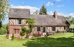 Rekreační dům 1697026 pro 6 osob v Crouttes