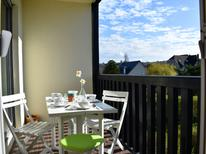 Holiday apartment 1697042 for 5 persons in Deauville