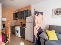 Holiday apartment 1697082 for 2 persons in Aguadulce