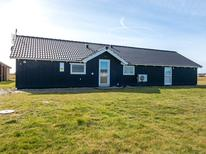 Holiday apartment 1697086 for 10 persons in Vejlby Klit