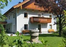 Holiday home 1697357 for 9 persons in Mondsee