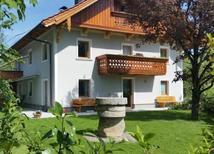 Maison de vacances 1697357 pour 9 personnes , Mondsee