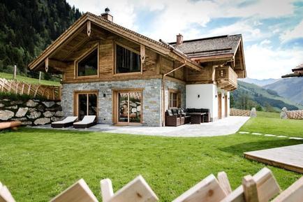 Salzburger Land, Rauris Ferienhaus