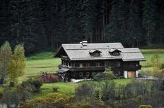 Vakantiehuis 1697363 voor 23 personen in Untertilliach