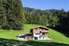 Holiday home 1697378 for 8 persons in Hart im Zillertal