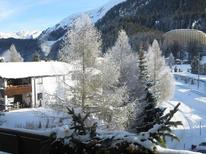 Holiday apartment 1697385 for 5 persons in Davos Dorf
