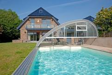 Ferienhaus 1697423 für 6 Personen in Ostseebad Boltenhagen