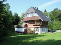 Holiday home 1697456 for 8 persons in Hinterzarten