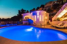 Holiday home 1697483 for 6 persons in Moraira