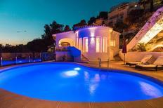 Maison de vacances 1697483 pour 6 personnes , Moraira