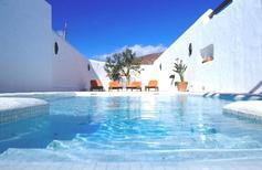 Vakantiehuis 1697498 voor 6 personen in Guatiza