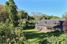 Rekreační dům 1697567 pro 4 osoby v Les Champeaux