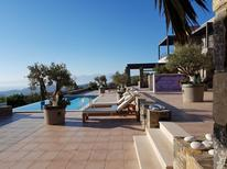 Holiday home 1697572 for 6 persons in Plaka
