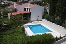 Ferienhaus 1697612 für 8 Personen in Baska Voda