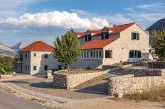 Ferienhaus 1697643 für 8 Personen in Župa