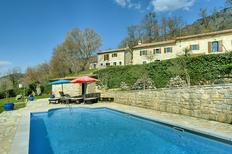 Holiday home 1697710 for 12 persons in Lupoglav