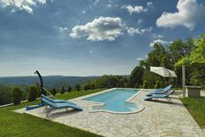 Holiday home 1697711 for 10 persons in Lupoglav
