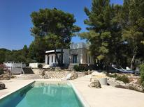Holiday home 1697833 for 6 persons in Vieste
