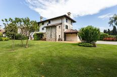 Ferienhaus 1697834 für 6 Personen in Aquileia