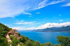 Vakantiehuis 1697850 voor 8 personen in Castelletto di Brenzone