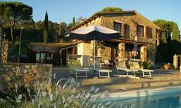 Vakantiehuis 1697857 voor 9 personen in Roccatederighi